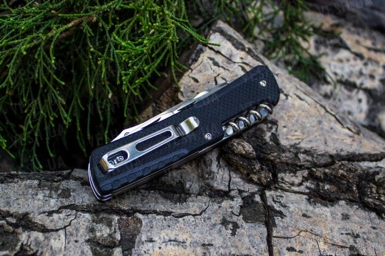 Нож Ruike Trekker LD21