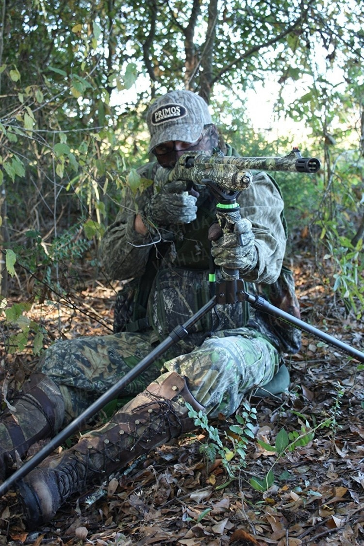 Бипод под оружие Primos Stick Gen II TM