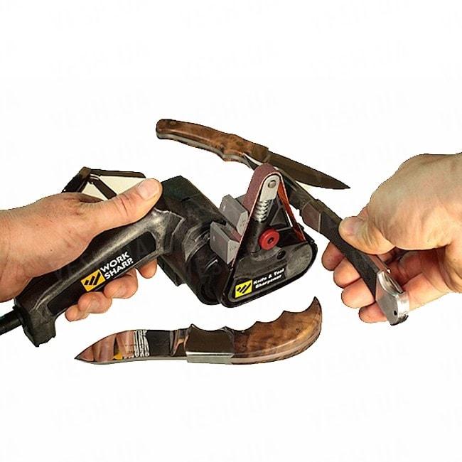 Направляющая для ножей Work Sharp 40°