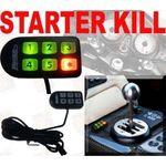 Иммобилайзер - защита от угона Вашего автомобиля