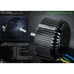 Электромотор Golden Motor HPM5000B-72V