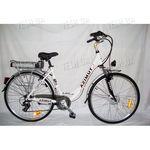Электровелосипед Azimut 250W