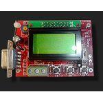 3.2Вт USB Лазерный измеритель мощности + Термоэлемент датчика OEM