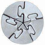 5* Спираль (Cast Puzzle Spiral)