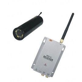 Комплект из беспроводной инспекционной камеры WE800A на 2.4 Ghz + приёмник видеосигнала (на выбор), дальностью до 250 метров (модель CRP-800 kit), фото 1