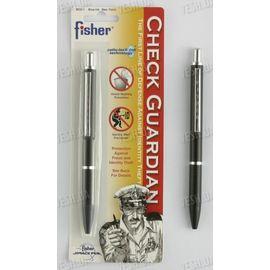"""Ручка с защитой подписи от подделки """"Fisher Check Guardian"""", фото 1"""