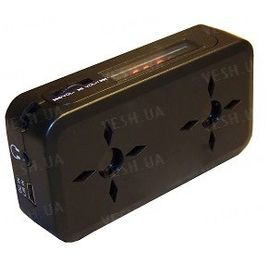 """""""МПГ"""" мобильный подавитель диктофонов и жучков с индикатором поля, фото 1"""