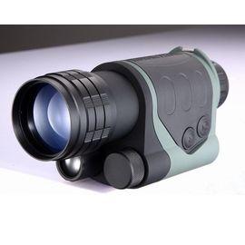 Монокуляр ночного видения 5х с инфракрасной подсветкой, для охоты, рыбалки и тд., фото 1