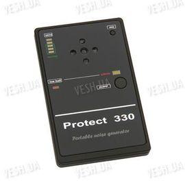Портативный цифровой генератор белого шума Protect 330, фото 1
