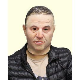 """Полу реалистичная маска """"Man"""", фото 1"""