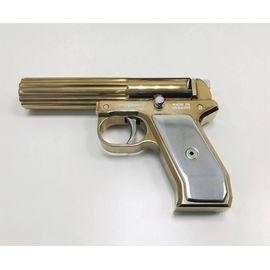 Сигнальный пистолет (ракетница) F-GUN Gold 26,5мм, фото 1