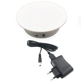 Автоматический поворотный стол для предметной съемки 3D Heonyirry C366, диаметр 20 см, белый, фото 1