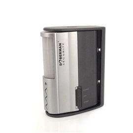 Автономный датчик движения со встроенной сиреной 100 дБ Doberman Security SE-0104, регулируемый, фото 1