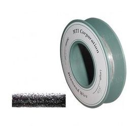 Алмазная струна-пила выживания диаметр 0,24 мм длина 1 метр, фото 1