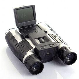Электронный бинокль с камерой и фотоаппаратом ACEHE FS608R, 12х32, 5 Мп, HD1080P, фото 1