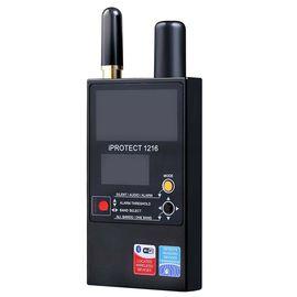 iPROTECT 1216 Компактный индикатор поля (детектор жучков) трех диапазонный, фото 1