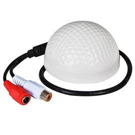 Микрофон для видеонаблюдения для видеорегистратора Rikovos GK-800G, активный, высокочувствительный, фото 1