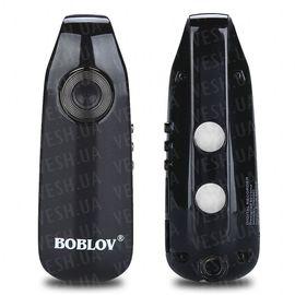 Мини камера Full HD 1080P Boblov IDV007 + фото + диктофон, SD до 64 Гб, батарея 560 мАч, фото 1