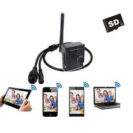 Мини камера wifi IP для Android & Iphone смартфонов Heanworld HA-101W, Onvif, 2 Мп, P2P, FullHD 1080P, фото 1