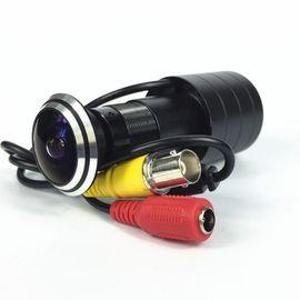 Глазок камера видеонаблюдения для входной двери Shrxy RX700BT, 700 Твл, угол 120 градусов, фото 1