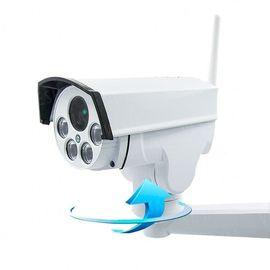 Уличная 4G 3G камера видеонаблюдения Unitoptek NC947G-EU, поворотная PTZ, 2 Мп, FullHD 1080P, фото 1