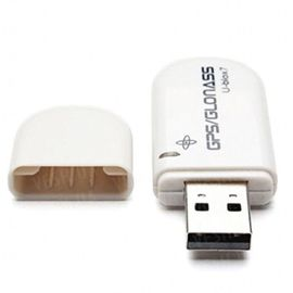 Usb Gps приемник для ноутбука и компьютера U-blox 7, фото 1