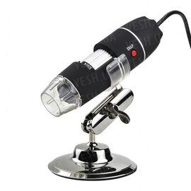 USB микроскоп электронный цифровой с увеличением 1600 x Ootdty DM-1600, 2 Мп, подсветка 8 LED, фото 1