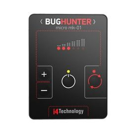 """Портативный детектор жучков и беспроводных камер """"Bughunter Micro"""", фото 1"""
