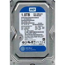 Жесткий диск HDD для видеонаблюдения 1 Тб, фото 1