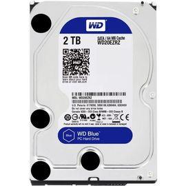 Жесткий диск HDD для видеонаблюдения 2 Тб, фото 1