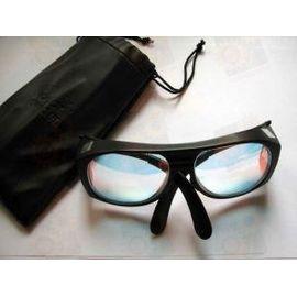 Очки защитные стеклофильтры 808нм, фото 1