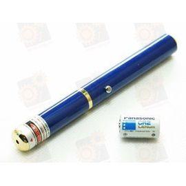 Синяя лазерная указка Aurora BP 10мВт, фото 1