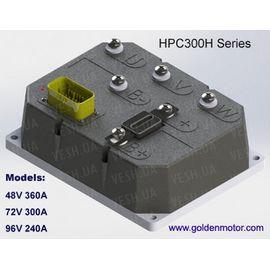 Контроллер к моторам BLDC серия HPС300H, фото 1