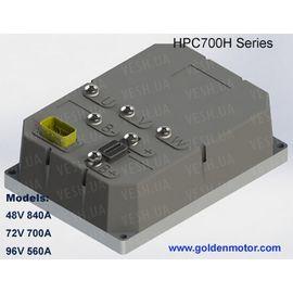 Контроллер к моторам BLDC серия HPС700H (1), фото 1