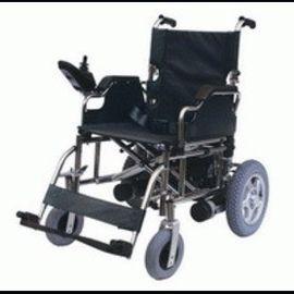 Инвалидная коляска с электроприводом XFG-103FL, фото 1