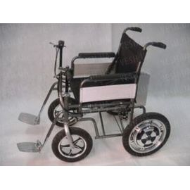 Инвалидная коляска (складная) VBK01, фото 1