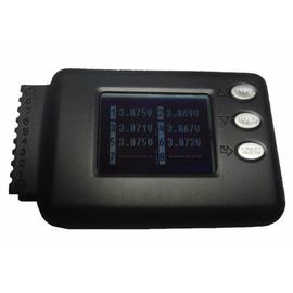 Монитор логгер вольтажа аккумулятора CellLog 8S, фото 1