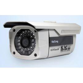Ночная видео камера с хорошей ИК-подсветкой 1000TVL (модель PO-HSK-1000), фото 1