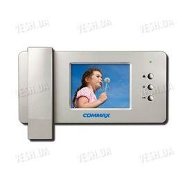 Цветной видеодомофон COMMAX CDV-50N, фото 1