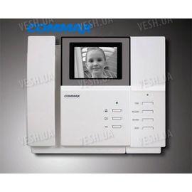 Черно-белый видеодомофон COMMAX DPV-4PN, фото 1