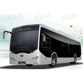 BYD EBUS-12 Электроавтобус (спецтранстпорт), фото 1