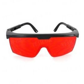 Недорогие защитные очки для защиты глаз от зелёных лазерных указок с длиной волны 532 nm, фото 1