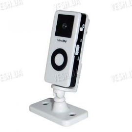 Автономный мини видеорегистратор с клипсой с функцией фотоаппарата 640х480p@25 fps (модель mini DV), фото 1