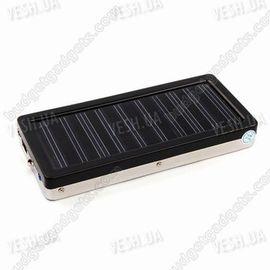 Зарядное устройство на солнечных батареях (солнечная зарядка) для мобильных телефонов, MP3/MP4 плееров, фото 1