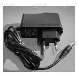 Импульсный блок питания в пластиковом корпусе для охранных видеокамер 12V, 1A (модель БП -012-1), фото 1
