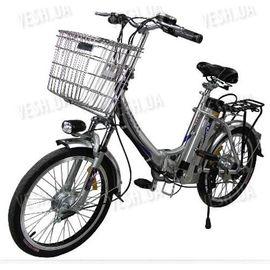 Электровелосипед F10, фото 1