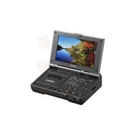 Профессиональный видеомагнитофон высокой четкости GV-HD700E, фото 1