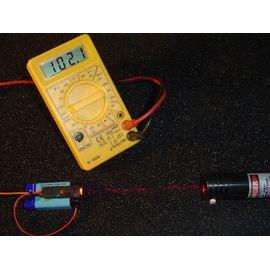 200мВт Лазерный измеритель мощности, фото 1