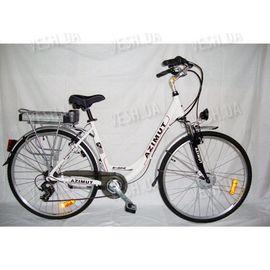 Электровелосипед Azimut 250W, фото 1