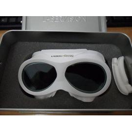 Очки защитные для защиты от лазеров CO2 (лазерная резка, граверы, резак), фото 1